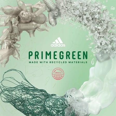 Adidas PRIMEGREEN & PRIMEBLUE