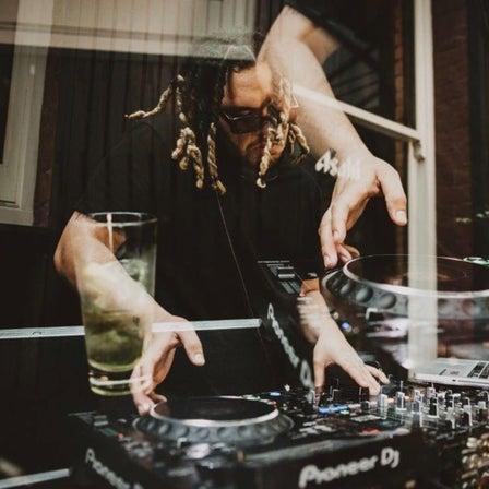 Get To Know Them: DJ Seymore