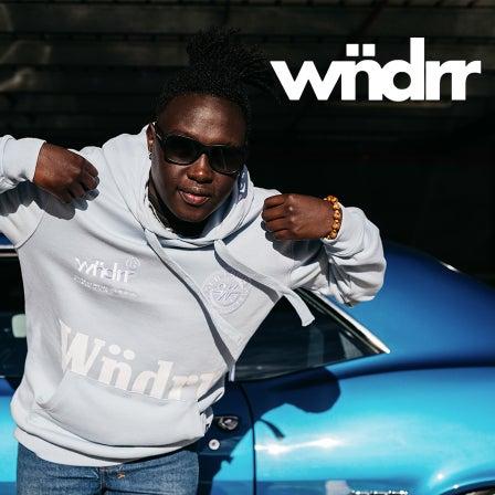New drop: WNDRR