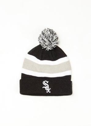 47 Brand MLB Chicago White Sox Breakaway Cuff Beanie