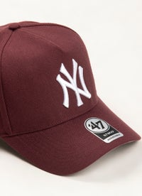 '47 Brand MLB NY Yankees MVP DT Snapback Cap