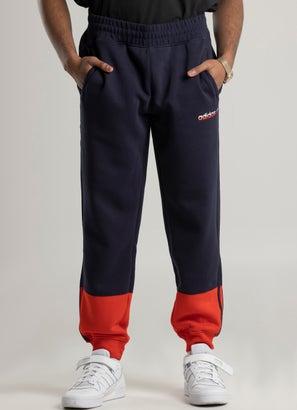 adidas 3 Stripe Split Pants