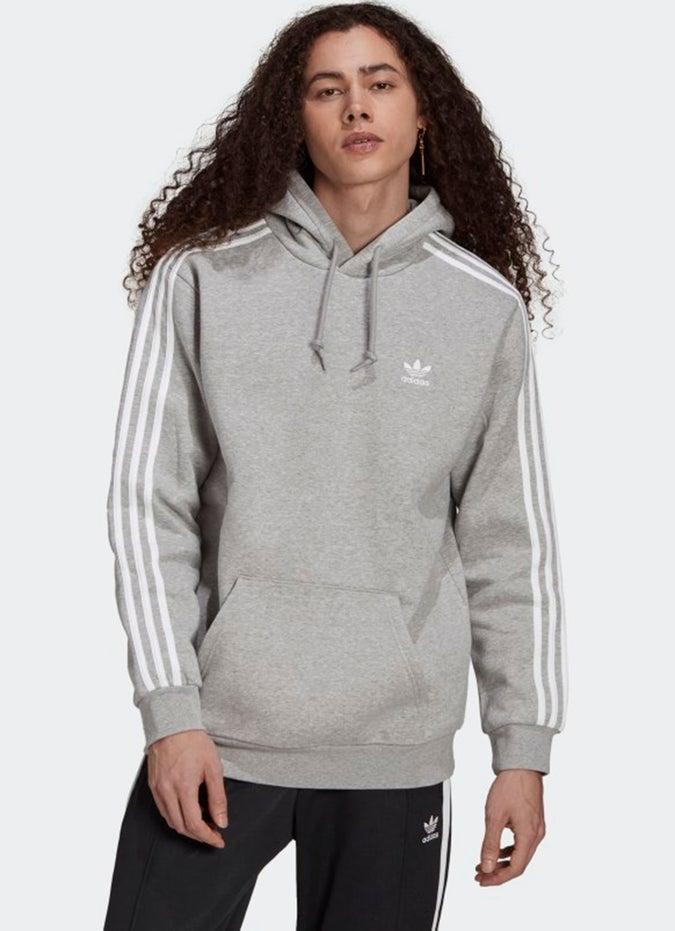 adidas 3-Stripes Hoodie