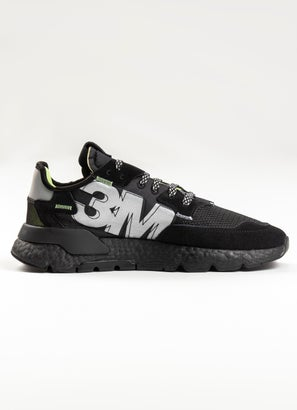 adidas 3M Nite Jogger Shoe