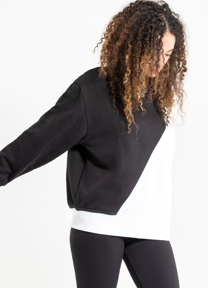 adidas Adi-Colour Sweatshirt - Womens