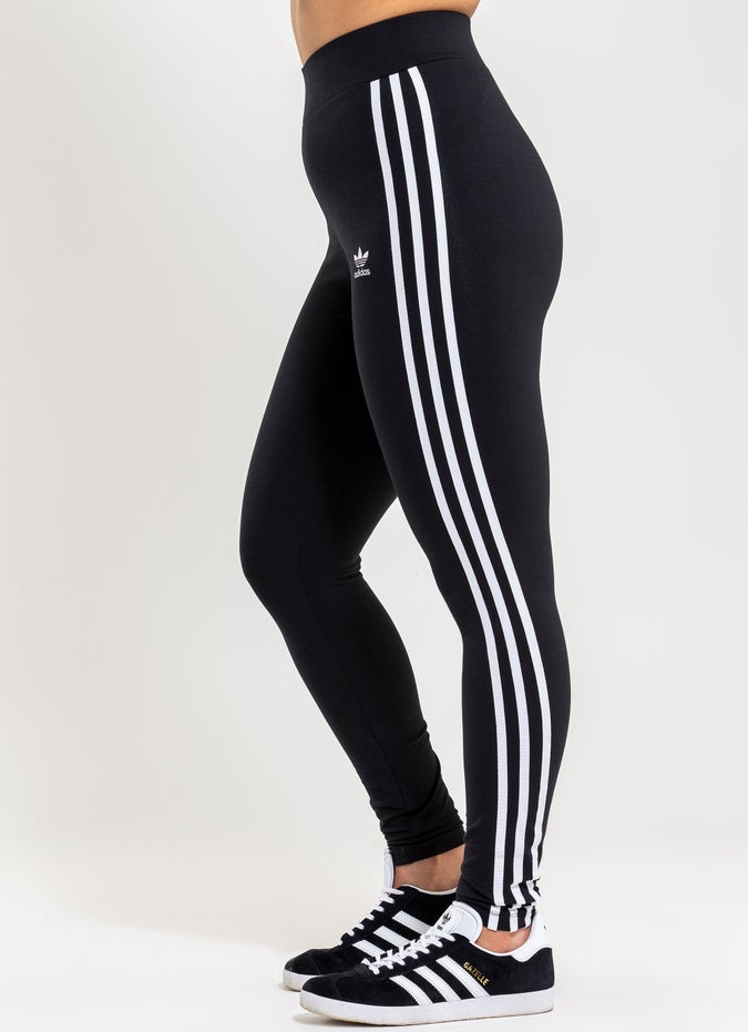 adidas Adicolor 3-Stripes Tights - Womens
