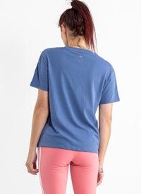 adidas Adicolor 3D Trefoil Loose Tee - Womens