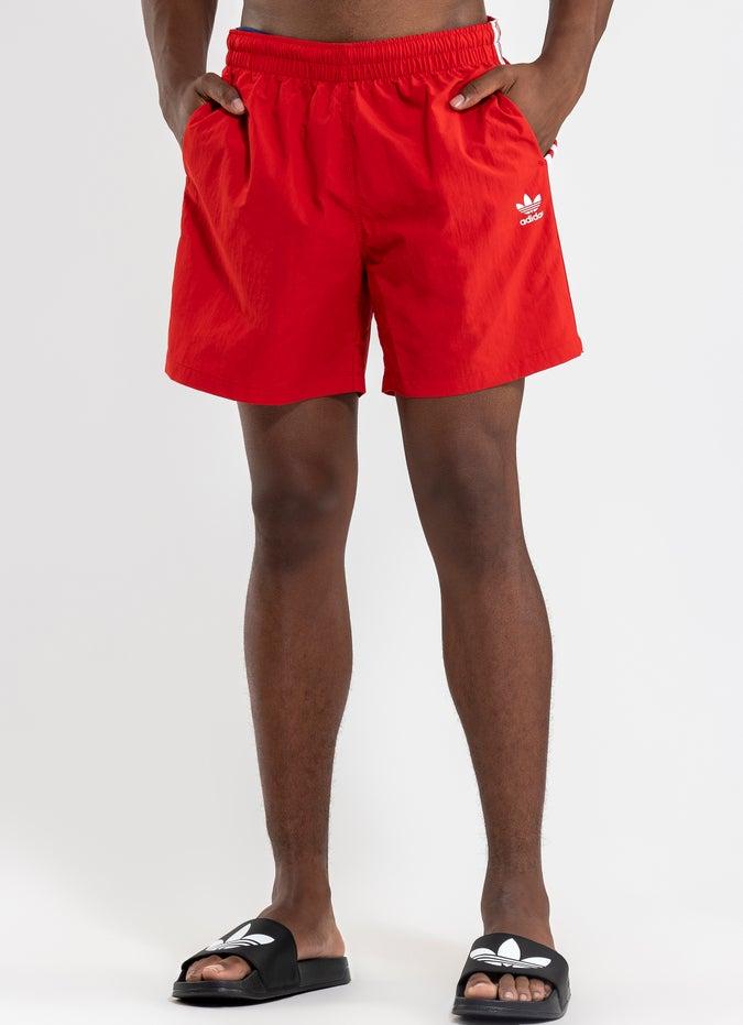 adidas Adicolor Classics 3-Stripes Swim Shorts