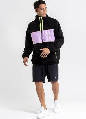 adidas A.D.V Sherpa Jacket