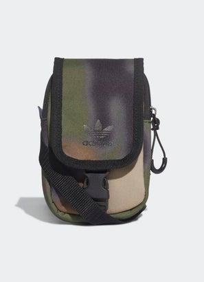 adidas Camo Map Bag