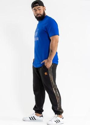 adidas Camo Sweatpants