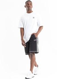 adidas Contrast Stitch Shorts