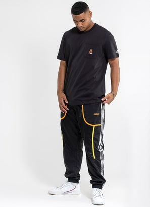 "adidas ""Damian Lillard"" Dame Avatar Pocket Tee"
