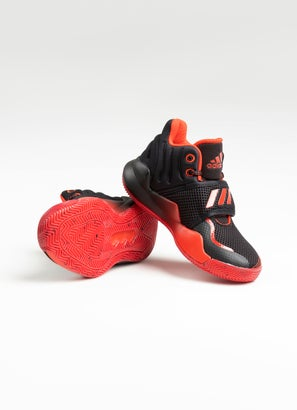 adidas Deep Threat Shoes - Kids