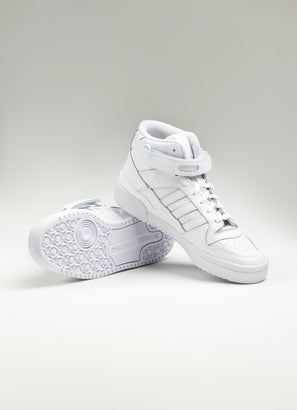 adidas Forum Mid Shoes