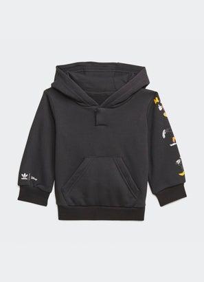 adidas Hoodie Set - Baby