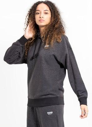 adidas Hoodie - Womens