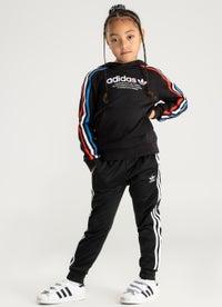 adidas Hoodie - Youth