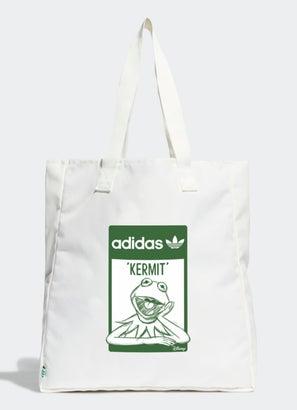 adidas Kermit Shopper Bag