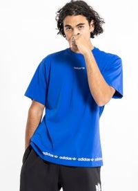 adidas Linear Repeat T-Shirt