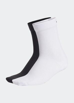 adidas Mesh Socks - 2Pack