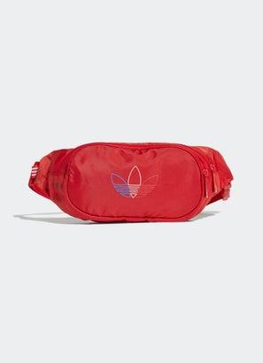 adidas Prime Blue Waist Bag