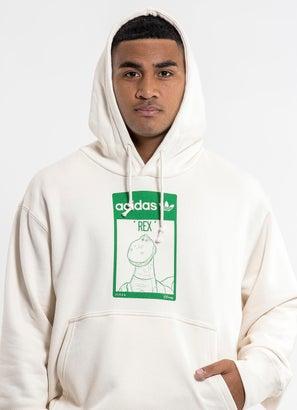"""adidas """"REX"""" Hoodie"""