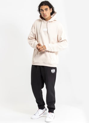 adidas Silicon Badge Hoodie