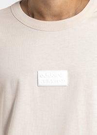 adidas Silicon Badge Tee