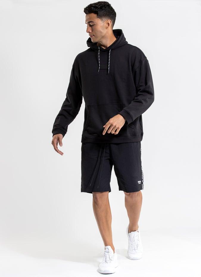 adidas Silicon Logo Hoodie