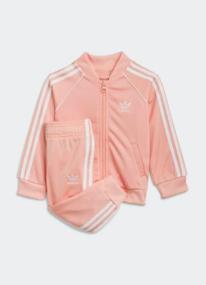 adidas SST Tracksuit - Baby
