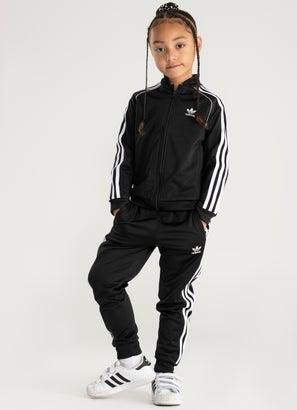 adidas SST Tracksuit - Kids