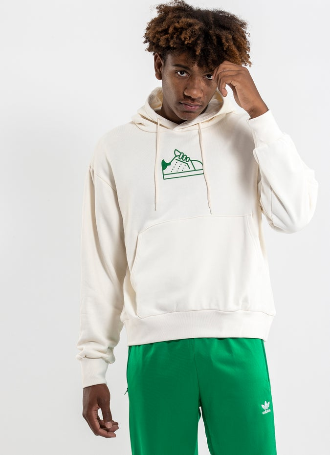 adidas Stan Smith Hoodie