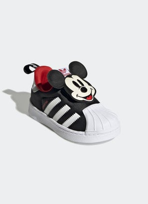 adidas Superstar 360 Shoes - Toddlers