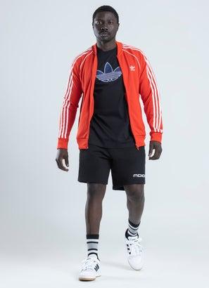 adidas Superstar Prime Blue Track Top