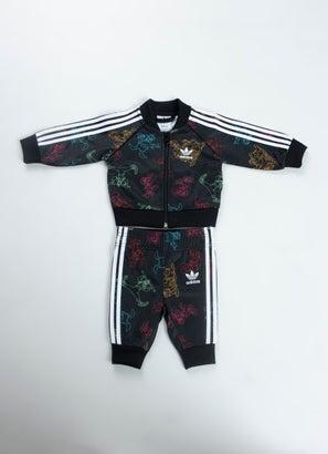 adidas Superstar Set - Baby