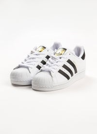 adidas Superstar Shoe - Youth