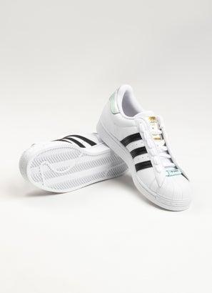 adidas Superstar Shoes - Womens