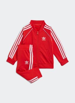 adidas Superstar Tracksuit - Infant