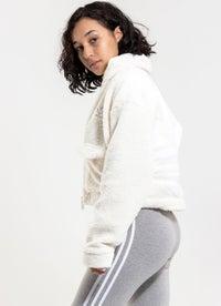 adidas Teddy Jacket - Womens