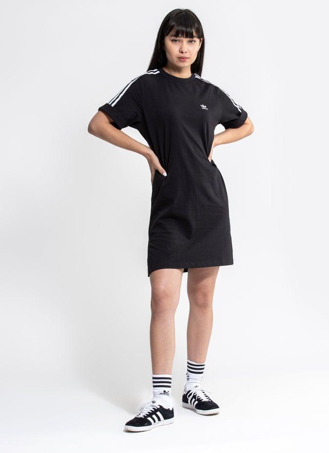 adidas Tee Dress - Womens