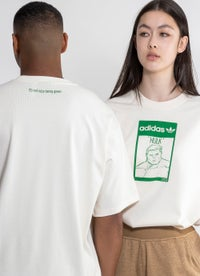 "adidas ""The Incredible Hulk"" Tee"