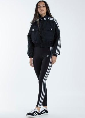 adidas Track Jacket - Womens