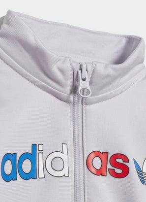 adidas Tracksuit - Baby