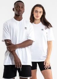 adidas Trefoil Boxy Tee - Unisex
