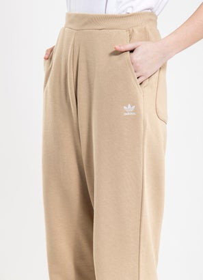 adidas Trefoil Essentials Cuffed Pants - Womens