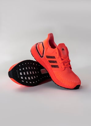 adidas Ultraboost 20 Shoes - Womens