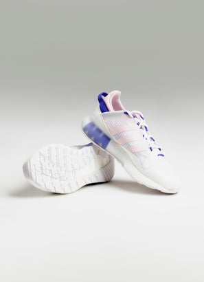 adidas ZX 2K Pure Boost Shoes - Womens