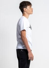 Air Jordan 1 Fly Wings Graphic Tee - Youth