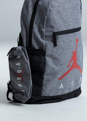 Air Jordan Backpack/Pencil Case